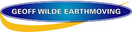 Geoff Wilde Earthmoving Yorketown (logo)